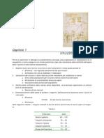 Capitolo 1 - Risorse idriche - M. Leopardi - Costruzioni Idrauliche - Università de L'Aquila