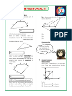 FÍSICA - TEMA 1 - Análisis Vectorial II