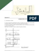 Capitolo 8 - Condizioni funzionamento fognature - M. Leopardi - Costruzioni Idrauliche - Università de L'Aquila