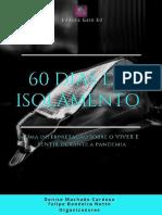 [Livro] 60 Dias de Pandemia (Denise Cardoso & Felipe Bandeira Netto)