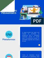Informativo Pedagógico II