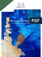 AngusCollege 0910 FinancialStatements