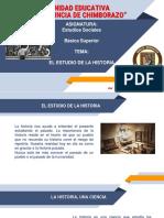 SEMANA 24 - DÉCIMO A-B  -ESTUDIOS SOCIALES