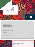 Direção de Arte_Anatomia Da Mensagem e Fundamentos Da Linguagem Visual_Amanda Generozo