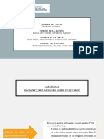 Diapositivas Derecho Notarial - Definicion de notario