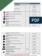 RSMU Merchandise Order Form 2011
