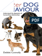 Better Dog Behaviour - Debbie Connolly