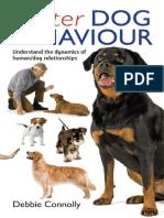 Better Dog Behaviour - Debbie Connolly