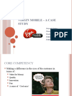 virgin mobile usa pricing for the very first time case study