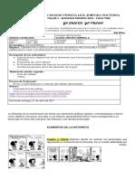 GUIA 1- SEGUNDO PERIODO PERIODO-CICLO 3-2021