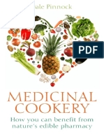 Medicinal Cookery - Dale Pinnock