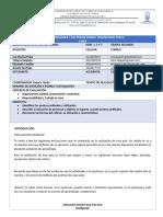 Guía 2 Sociales, cátedra. ética