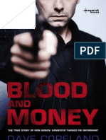 Blood and Money - Dave Copeland