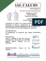 CORAL CALCIO (separata)
