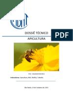 Dossie Tecnico Apicultura