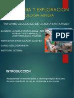 Geologia Minera