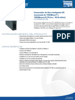 Ficha Tecnica TFC1000S70