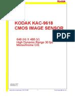KAC-9618LongSpec