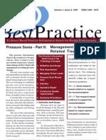 PDF PRESSURE SORE