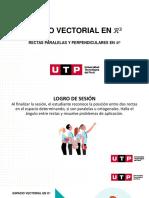 S06.s2 - ANGULO ENTRE RECTAS_ RECTAS PARALELAS Y PERPENDICULARES R3-PPT