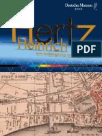 Heinrich Hertz Vom Funkensprung Zur Radi