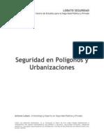 Seguridad en Poligonos y Urbanizaciones