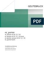 Geutebruck re_porter