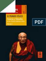 Dalái Lama, «El mundo fisico»