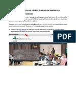 Manual Vula UEM Manual Docentes