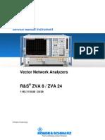 ZVA Service Manual
