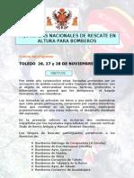 10 Programa Jornadas Nacionales Rescate Altura2