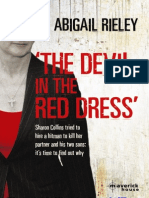 Devil in the Red Dress - Abigail Rieley