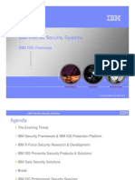 IBM Internet Security Systems Technical overview