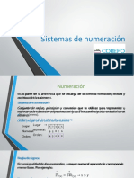 2018 Mat4s u2 Ppt Sistemas de Numeracion