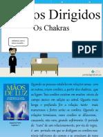 10.02 - Os Chakras II 2021 Abr 19