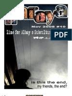 Haraya (Albay Arts Magazine) 10th Issue