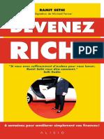 Devenez riche