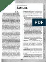 10 - Bíblia Revelada - Alfa - 2 Samuel