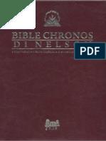 Biblia Chronos- Di Nelson -Introdução Aos Esboços