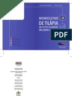 MONOCULTIVO DE TILAPIA EPAGRI