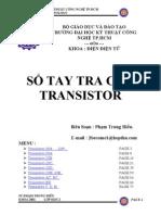 TRA CUU TRANSISTOR