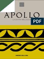 Apollo - La divina bellezza ( PDFDrive )
