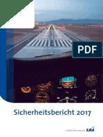 LBA Sicherheitsbericht 2017