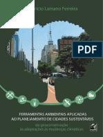 Ferramentas Ambientais Aplicadas Ao Planejamento de Cidades Sustentaveis Mauricio Lamano Ferreira