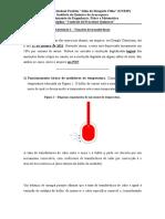 controle de processos quimicos - atv 2 - funções de transferencia