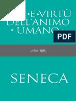 Seneca - Vizi e virtù dellanimo umano