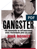 Gangster - John Mooney