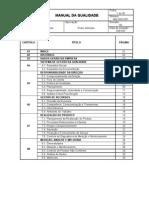 Manual da Qualidade MQ-SGQ-001 NE