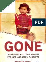 Gone - Margaret Wilcox