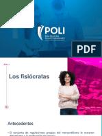 Presentación fisiocracia 2020_2